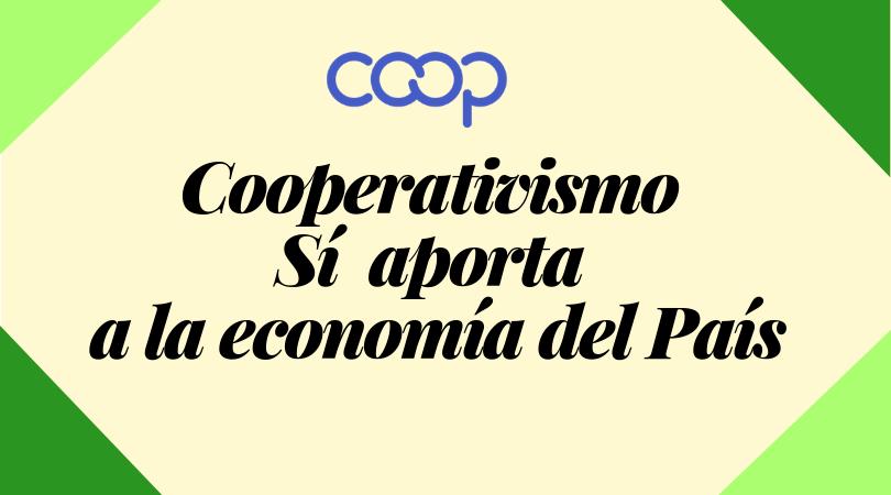 Reforma Fiscal y los Aportes del Cooperativismo