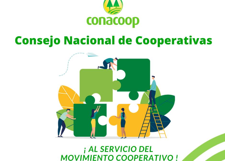 Semana Nacional del Cooperativismo se cancela y se celebrará el cuatro de julio.
