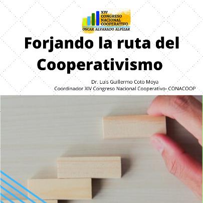 Forjando la ruta del Cooperativismo